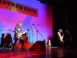 2017年度 龍谷大学校友音楽祭in響都ホール